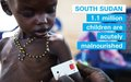 Famine declared in parts of South Sudan