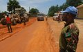 Local road repairs by Bangladeshi peacekeepers give Yambio residents hope of economic boost