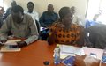 Citizens of Bentiu call for justice and accountability against human rights violations and abuses