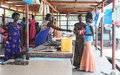 Fish bring new hope to conflict-affected South Sudanese