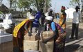 FAO distributes fishing kits to hunger stricken communities in Unity