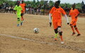 Inter-community football tournament in Juba kicks off with call for peace, unity in diversity
