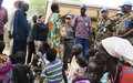 UNMISS deploys more troops in Jonglei to protect civilians from intercommunal violence