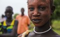South Sudanese women and UN human rights team come together to eliminate gender-based violence