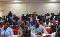 Community leaders in Jonglei request immediate retrieval of arms from civilians at UNMISS forum