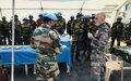 UNMISS Force Commander visits Gumuruk to assess current security situation