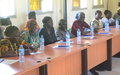 Community representatives in Malakal trained on human rights; reporting violations