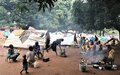 UNMISS steps up patrols and monitors human rights violations in greater Tambura