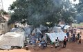UNMISS concerned about suffering women and children in Tambura, appeals for leaders to intervene