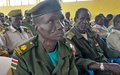 Opposition forces in Jonglei receive training from UNMISS to end child recruitment