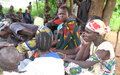 Calm returns to Lobonok as displaced civilians appeal for humanitarian assistance