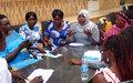 Women demand inclusion in South Sudan peace process