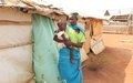 The displaced in Wau getting ready to return home: 'When I go home, I will do business and cultivate my own food'