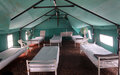 UNMISS renovates COVID-19 Critical Care Center in Bor