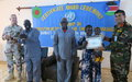 Bangladeshi peacekeepers improve education for Wau children by training their teachers
