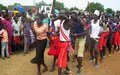 Malakal cultural day with calls for unity and social cohesion in Upper Nile region