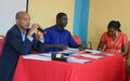 UNMISS urges Aweil women leaders to learn, grow, participate and reach their potential