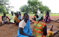 Engaging with the Monyomiji for peace east of Torit