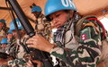Defying the odds: The story of a Nepalese female peacekeeper serving in South Sudan