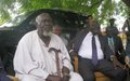 Government and SPLM/A-iO commit to work together for peace at Terekeka event