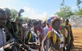 New UNMISS Quick Impact Projects in Torit Strengthen Peacebuilding Efforts