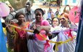 UNMISS-supported centre set to empower women in Wau