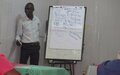 Women, youth in Western Bahr El Ghazal called upon to sustain momentum in peace process at UNMISS-facilitated forum