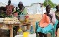 Ambassadors unite to push for peace in South Sudan