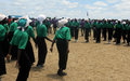 Let us talk about peace: Church leaders preach forgiveness and reconciliation at Bentiu concert