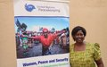 Women in Juba insist on their role in implementing new peace deal