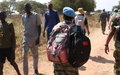 As UNMISS acts to deter violence in Maper, one community extends hand of peace
