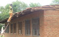 UNMISS transforms former maternity ward at Torit Hospital into a COVID-19 isolation center