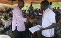 Opposition forces in Eastern Equatoria commit to respecting and protecting human rights
