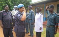 UNMISS Police Commissioner Reaffirms Commitment to Supporting Local Law Enforcement Authorities in Torit