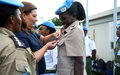 Full circle; how UN-trained corrections officer became a peacekeeper serving in South Sudan mission