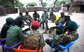 Training geared at eliminating conflict-related sexual violence held in Central Upper Nile