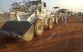 Hope for better things as Indian engineers begin renovation of the Bentiu – Leer road
