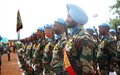 The unknown trials and tribulations involved in organizing an Indian medal parade ceremony