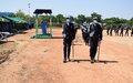 """It's hard to build peace while hiding behind a mask"": James Katunge, Rwanda"