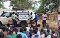 Joint UN effort to clear mines and ammunition keeps communities safe in South Sudan