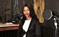 Singing for Equality: Joy Mbraza