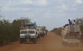UNMISS patrol improves security for travelers on Juba-Bor road