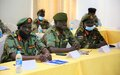 Preventing Conflict-Related Sexual Violence focus of joint training by UNMISS, South Sudan People's Defence Forces