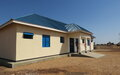 UNMISS hands over a secure prison facility in Northern Bahr El Ghazal