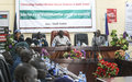 Massive challenges ahead as South Sudan's police launch action plan against sexual violence