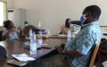 UNMISS Head of Office in Upper Nile visits Maban, urges renewed peace in the county