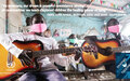 Building Peace Through Music: Amal Jazz Band from Malakal, South Sudan