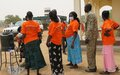 Gender forum in Aweil demands empowerment of women for sustainable peace and development