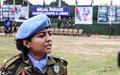 Lone female Bangladeshi engineer says mental robustness and preparedness is key to success