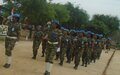 643 Ethiopian peacekeepers receive United Nations medals for their service in South Sudan